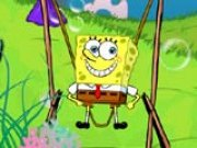 Thumbnail of Spongebob Jump Underwater