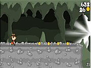 Thumbnail of Cave running volcano