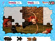 Thumbnail of Jolly Jigsaw Brave