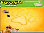 Thumbnail of Garfield Food Frenzy