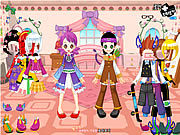Thumbnail for Cute Kids Dress Up