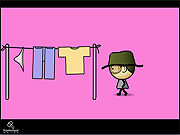 Thumbnail of Mr. Boomba Episode 2 - Laundry