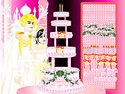 Thumbnail of Design your Wedding Cake