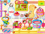 Thumbnail of Sue Chocolate Candy Maker