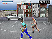 Thumbnail of Street Ball Showdown