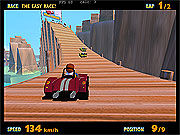 Thumbnail of Rich Racer Lite