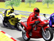 Thumbnail for 3d Motorbike Racer