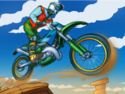 Thumbnail of Adventure Bike