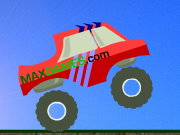 Thumbnail for Max Dirt Truck