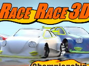 Thumbnail for Race Race 3D