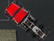 Thumbnail for Truck Parking Space