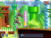 Thumbnail for Mario Motocross Mania 3