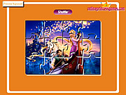 Thumbnail for Princess Rapunzel Jigsaw Puzzle