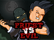 Priest vs Evil thumbnail