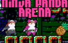 Thumbnail for Ninja Panda Arena