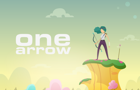 Thumbnail of One Arrow Ludum Dare 28