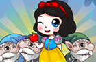 Thumbnail of Snow White Save Dwarfs