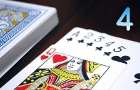 Thumbnail of Poker Solitaire 4