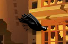 city flappy crow thumbnail