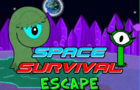 Thumbnail of Space Survival Escape 3