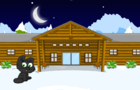 Thumbnail of Find Sneaky Ski Cabin