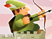 Thumbnail for Robin Hood Mission