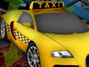 Thumbnail for Taxi Driver Challenge 2
