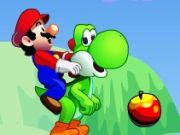 Thumbnail for Mario Great Adventure 4