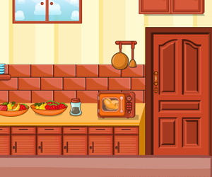 Thumbnail for Witty Kitchen Escape