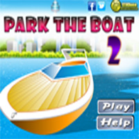 Thumbnail of Park The Boat 2
