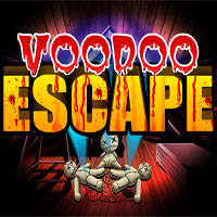Thumbnail of Voodoo Escape