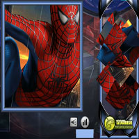 Thumbnail of  Spiderman - Puzzle Fun