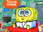 Thumbnail of Care Baby SpongeBob