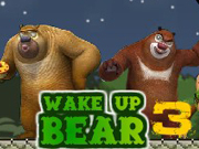 Thumbnail of WAKE UP BEAR 3