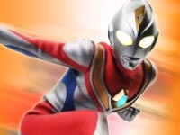 Thumbnail of Ultraman Maze Adventure