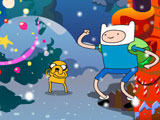 Adventure Time Christmas Gift Boxes thumbnail