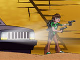 Thumbnail of Ben 10 Omniverse Pyramid Adventure