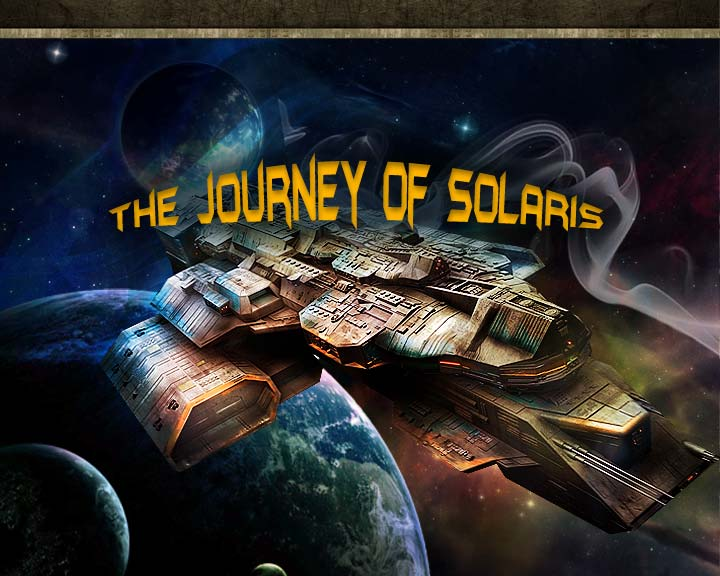 Thumbnail of The Journey of Solaris