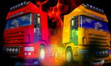 Thumbnail of Truck Parking Mania