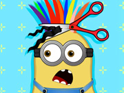 Minion At Hair Salon thumbnail