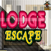 Lodge  Escape thumbnail