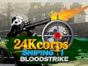 24Kcorps sniping 1 bloodstrike thumbnail