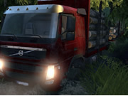 Timber Truck Puzzle thumbnail