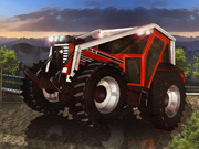 Thumbnail of 4x4 Tractor Challenge