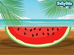 Watermelon Cooler Slushy thumbnail