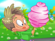 Thumbnail of Kids Day Cotton Candy