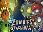 Thumbnail for Zombies Star War