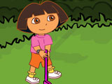 Thumbnail of  Dora World Golf Tour