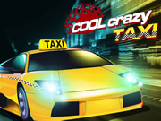 Thumbnail of Cool Crazy Taxi