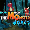 Thumbnail of Escape from the Monster World